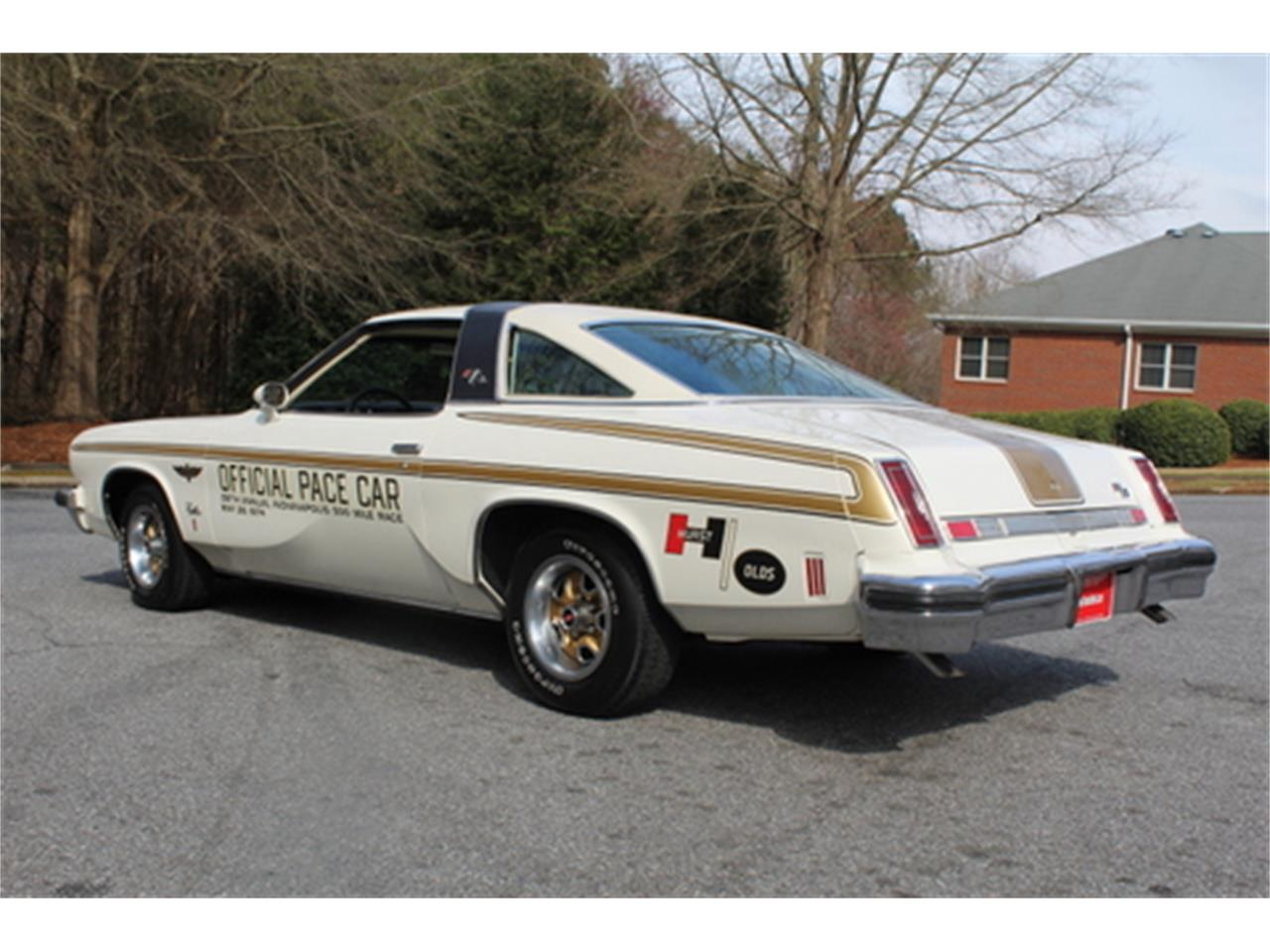 1974 Oldsmobile Cutlass for sale in Roswell, GA – photo 40
