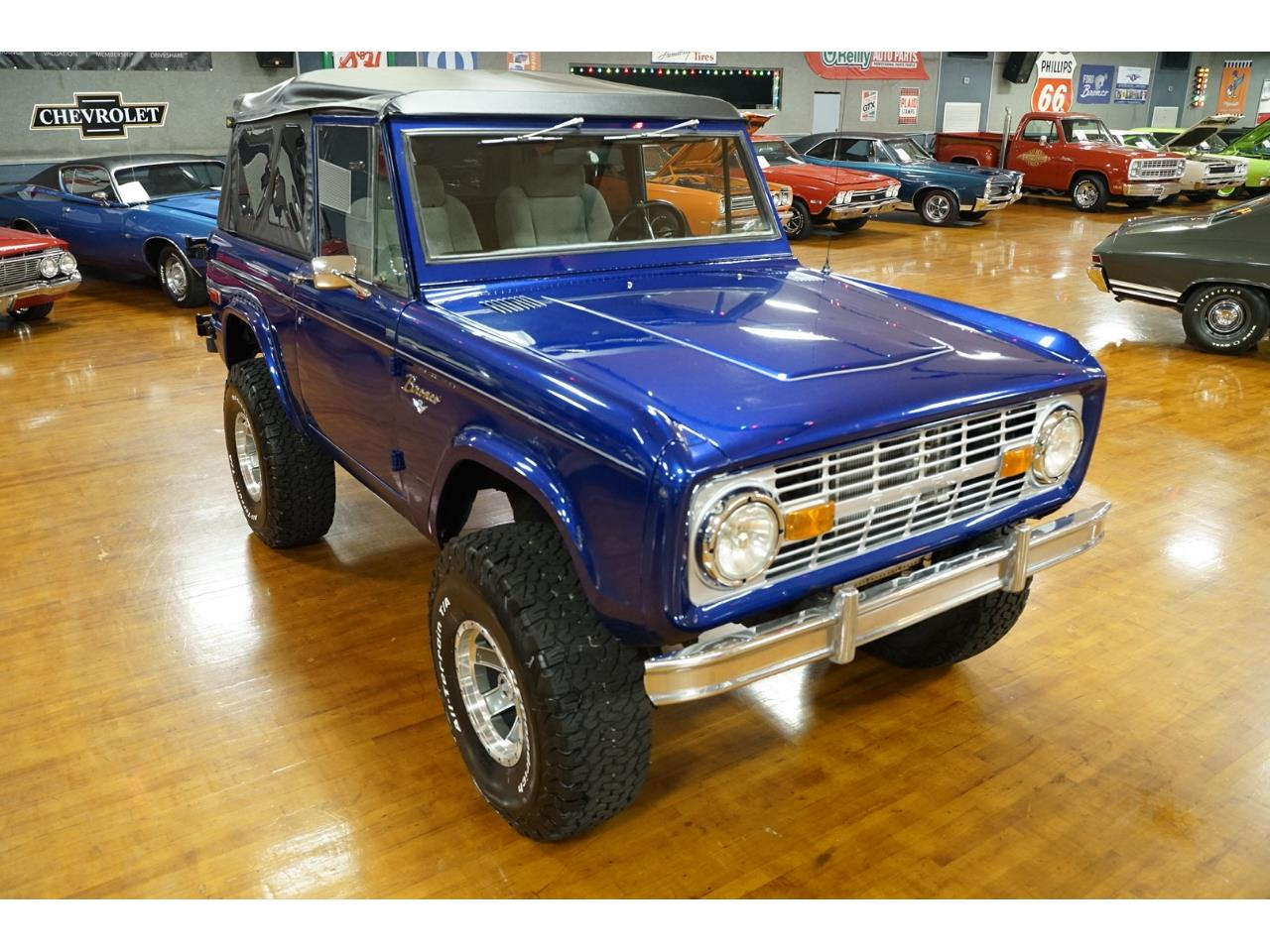 1973 Ford Bronco for sale in Homer City, PA – photo 24