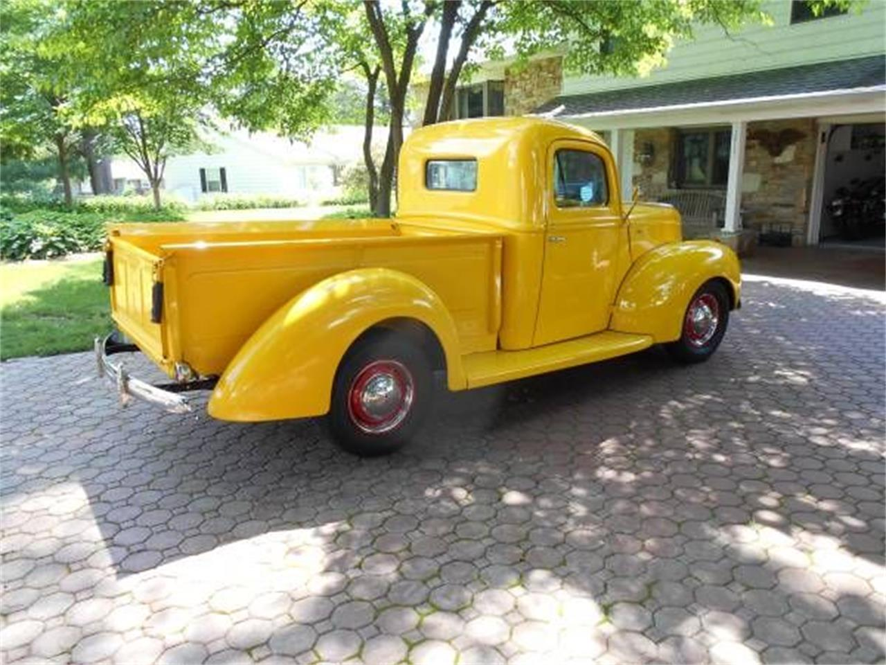 1940 Ford Hot Rod for sale in Cadillac, MI – photo 11