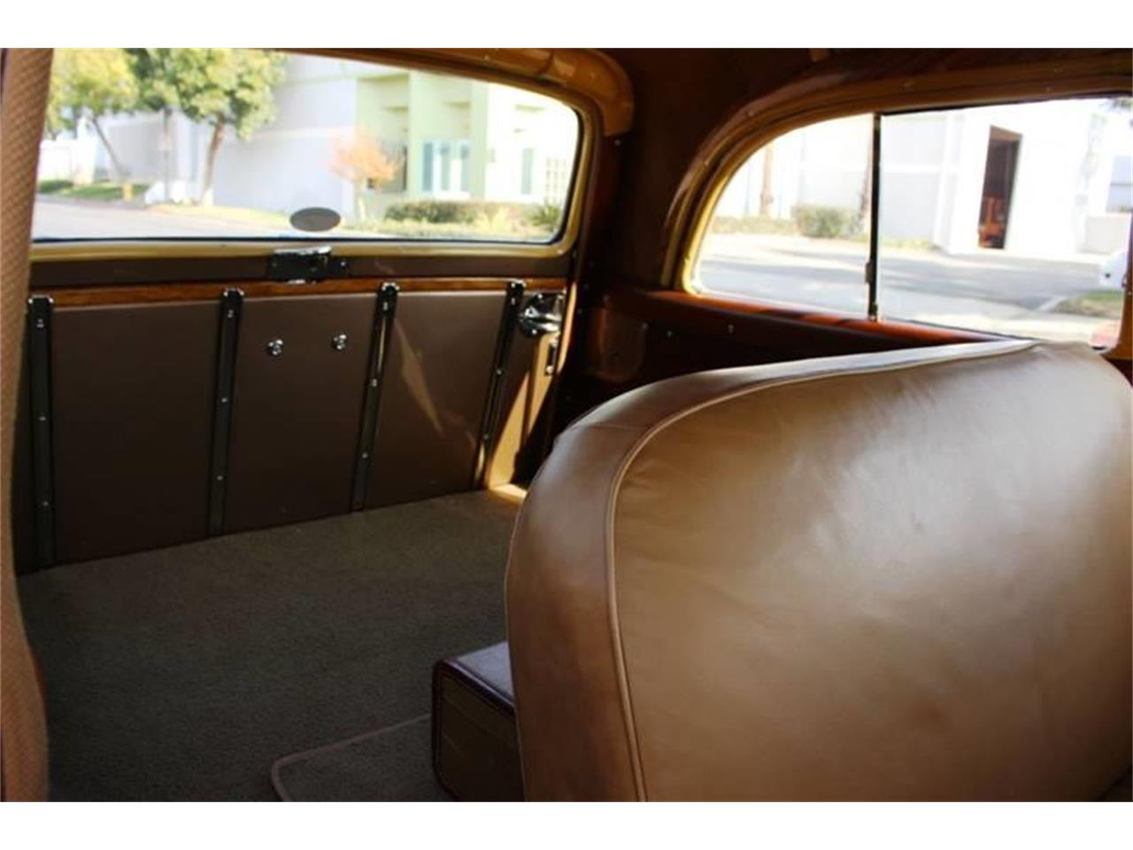 1950 Chevrolet Styleline Deluxe for sale in La Verne, CA – photo 41