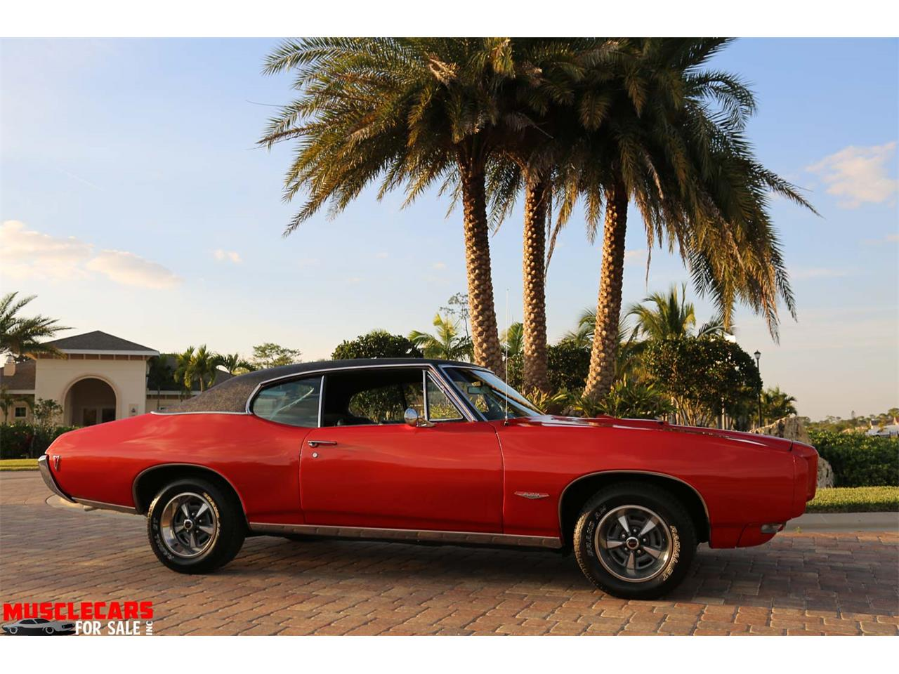 1968 Pontiac GTO for sale in Fort Myers, FL – photo 80