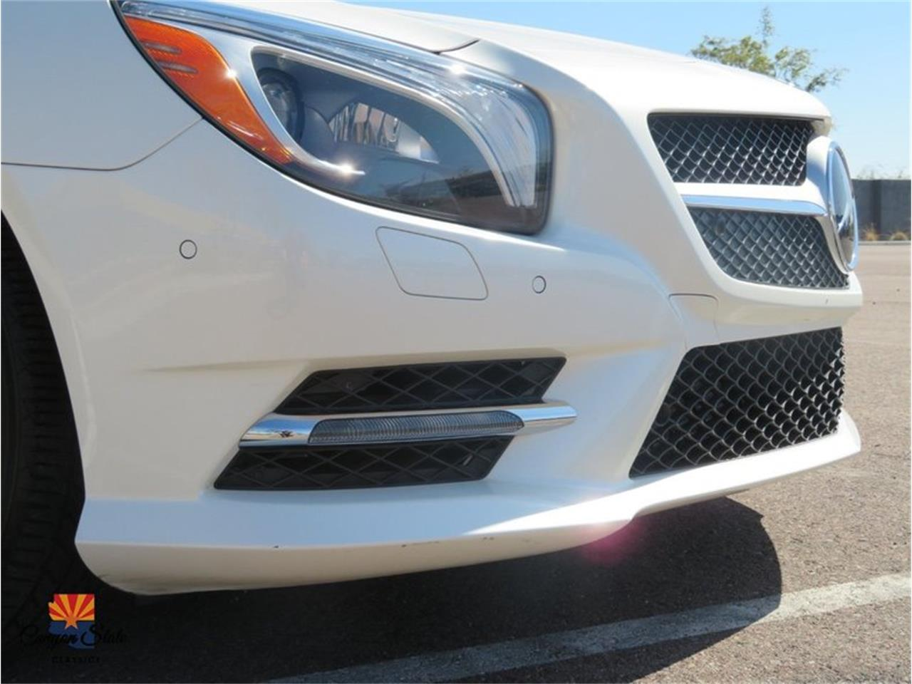 2013 Mercedes-Benz SL-Class for sale in Tempe, AZ – photo 34