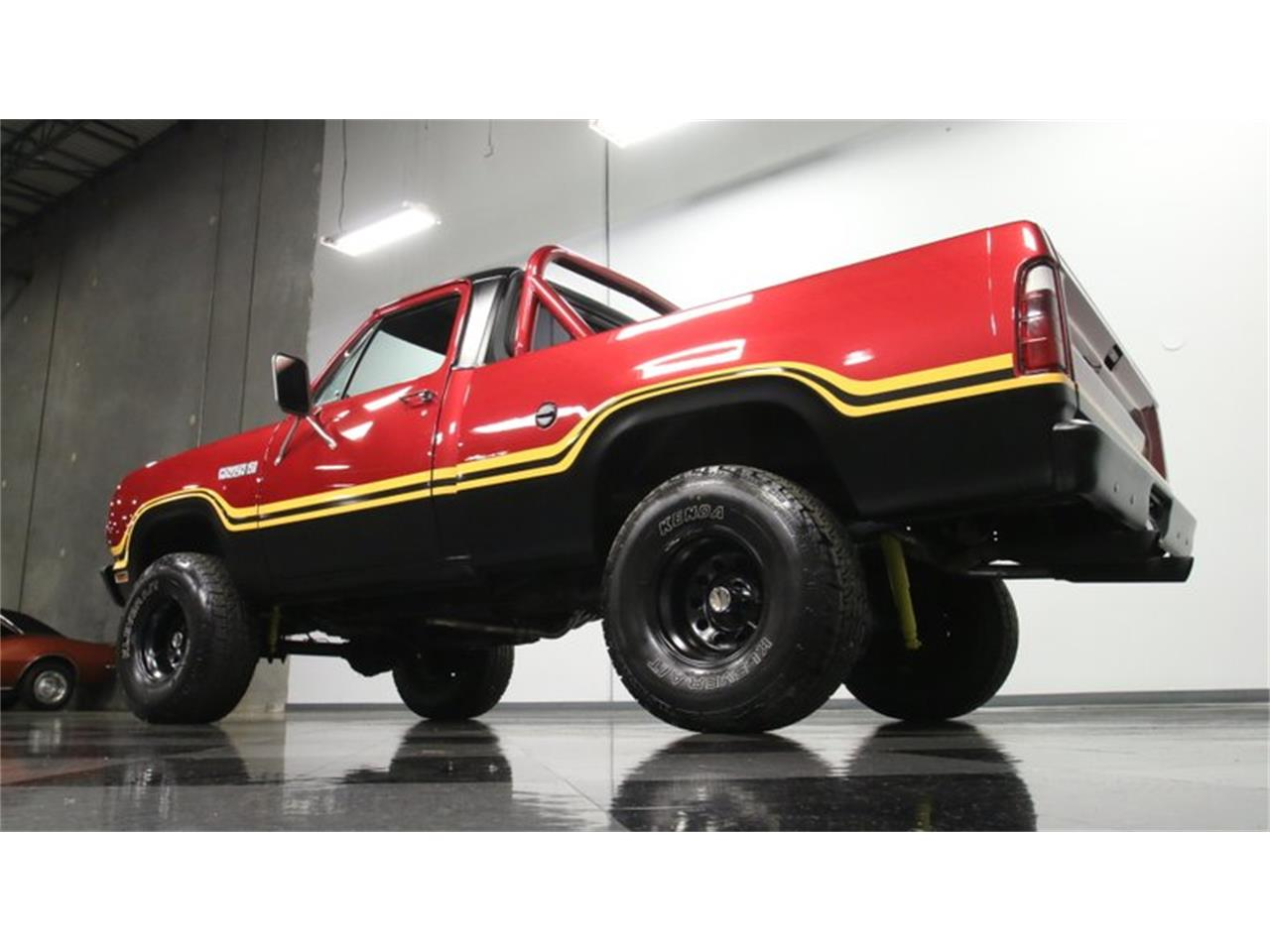 1978 Dodge Power Wagon for sale in Lithia Springs, GA – photo 26