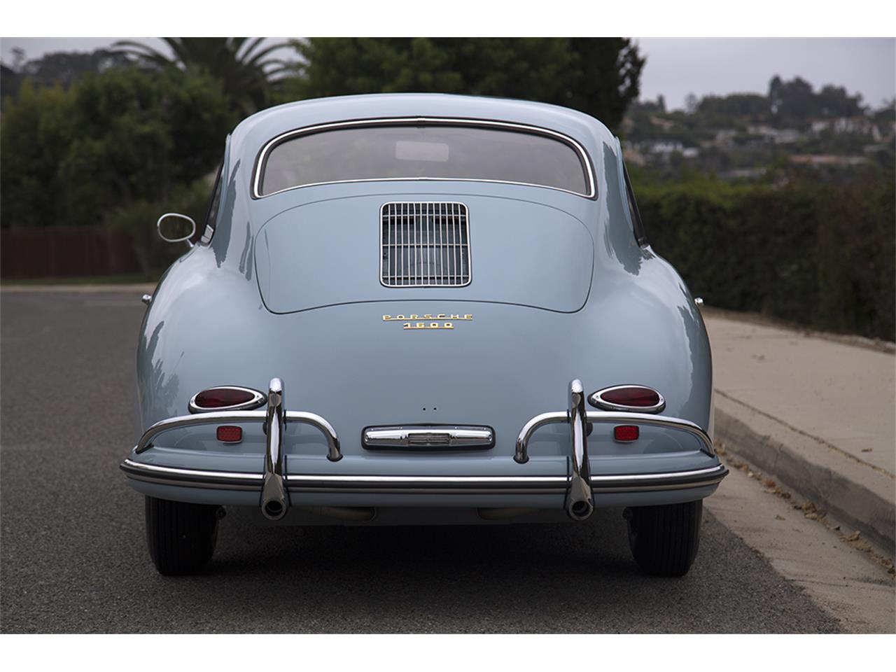 1959 Porsche 356A for sale in La Jolla, CA – photo 11