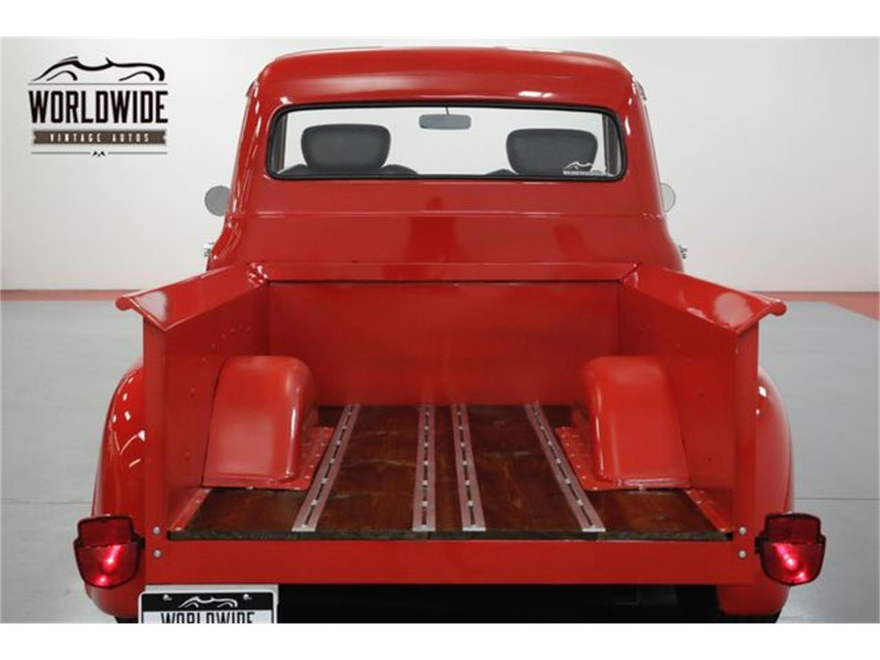 1954 Ford F100 for sale in Denver , CO – photo 75