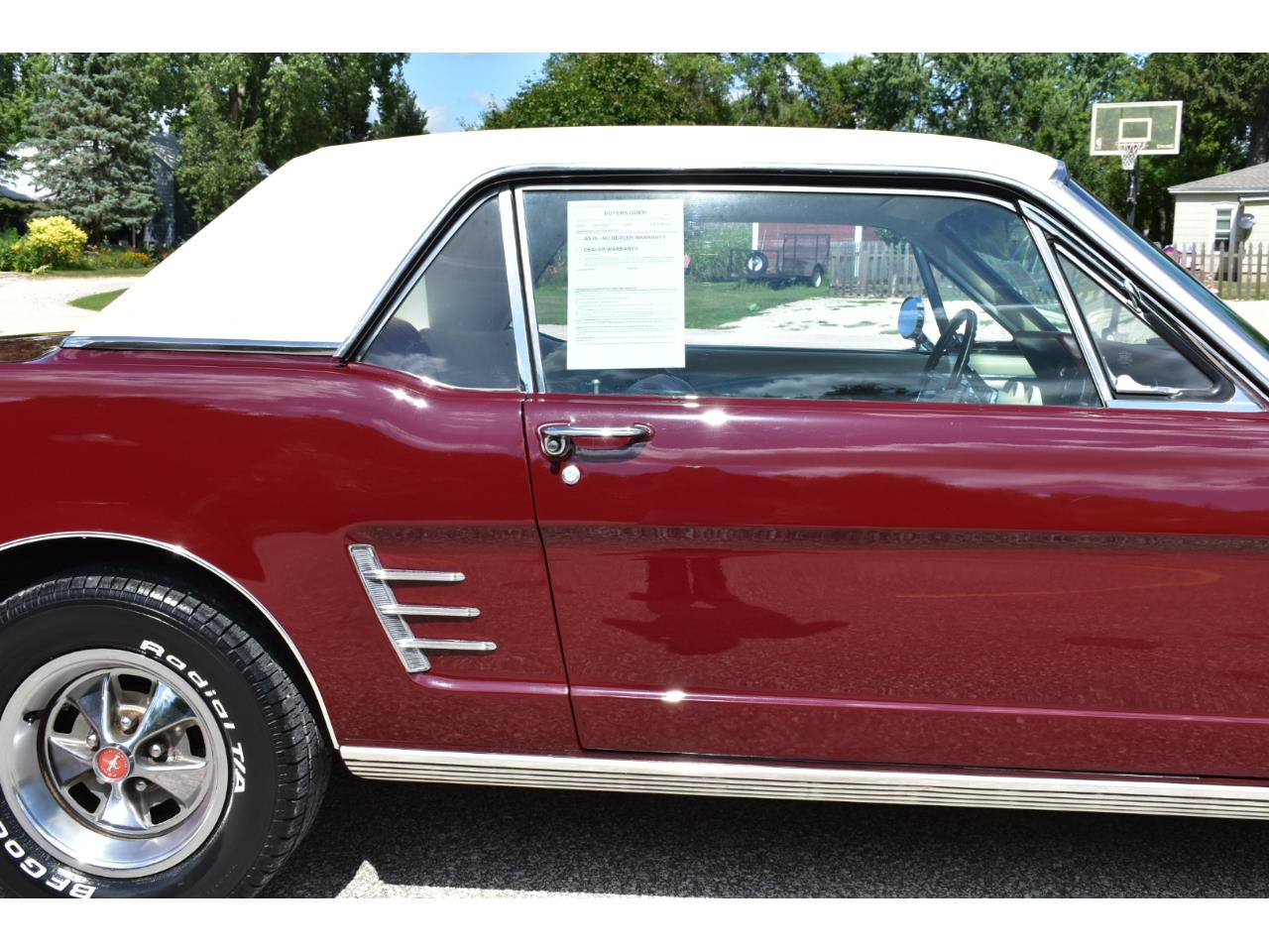 1966 Ford Mustang for sale in Greene, IA – photo 43