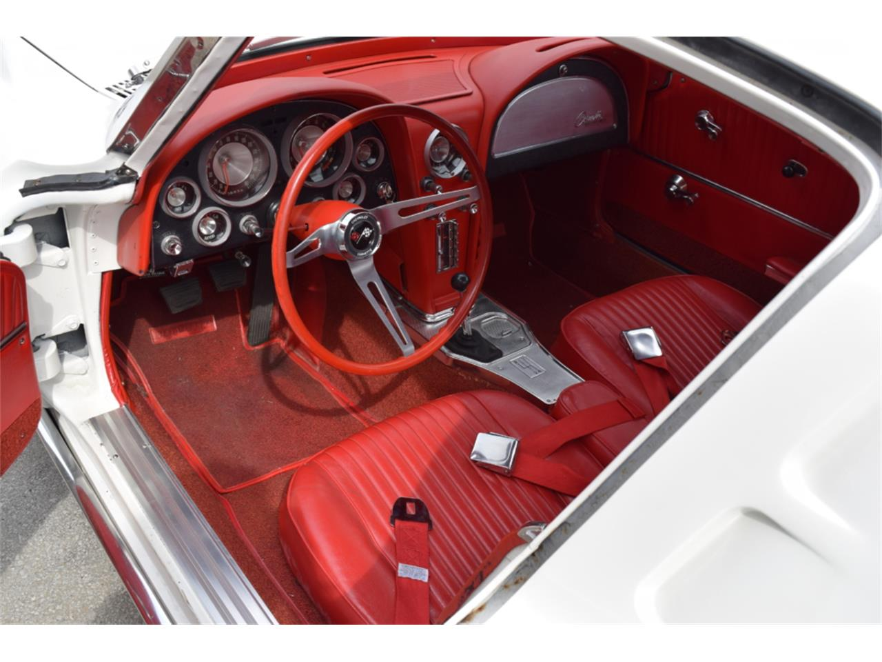 1963 Chevrolet Corvette for sale in N. Kansas City, MO – photo 19