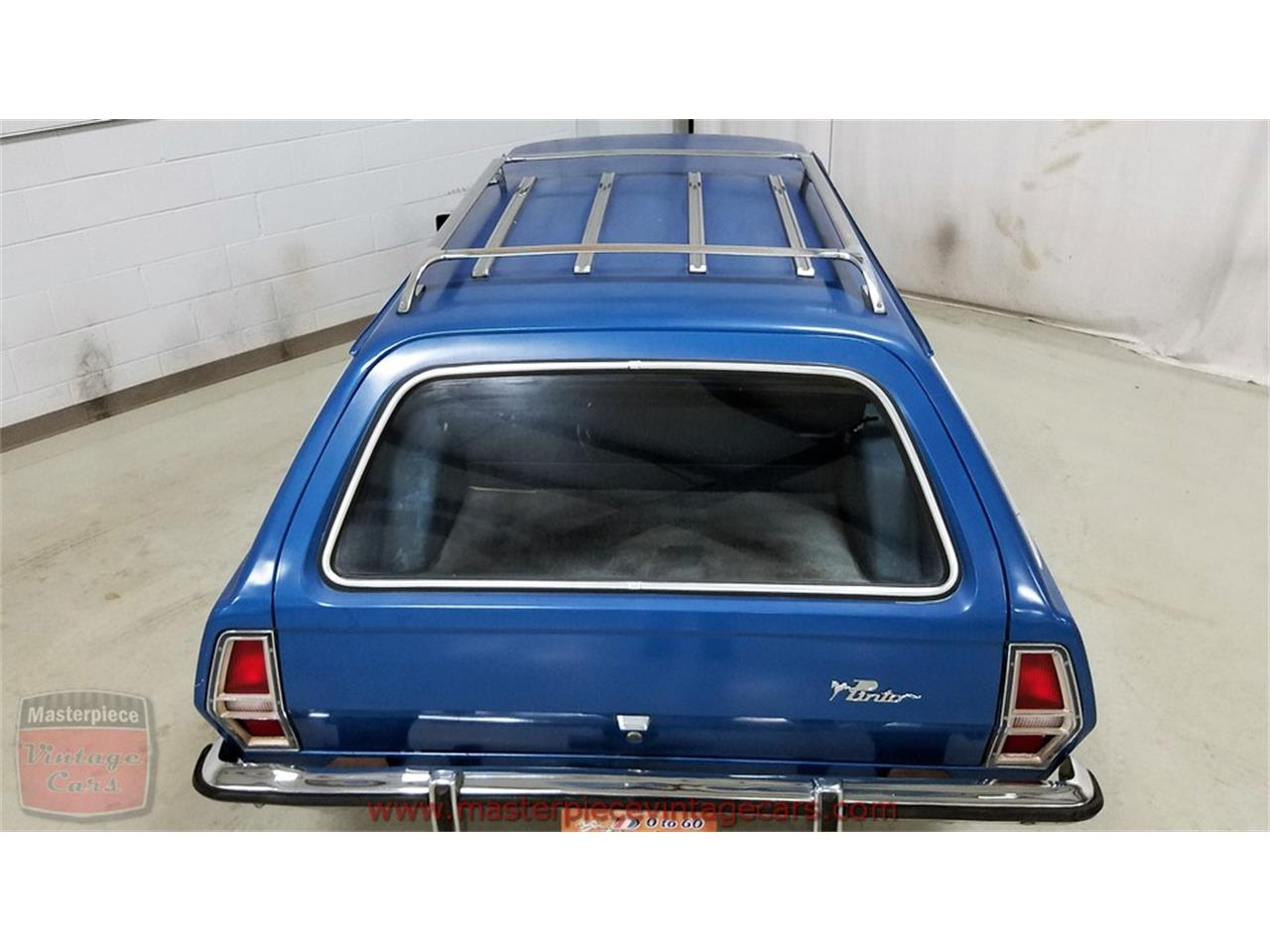 1973 Ford Pinto for sale in Whiteland, IN – photo 12