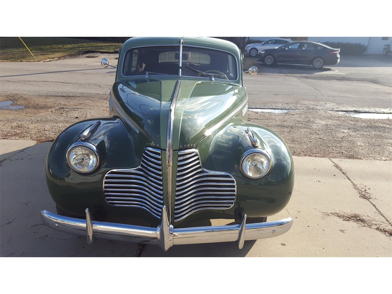 1940 Buick Special for sale in St. Charles, IL – photo 2