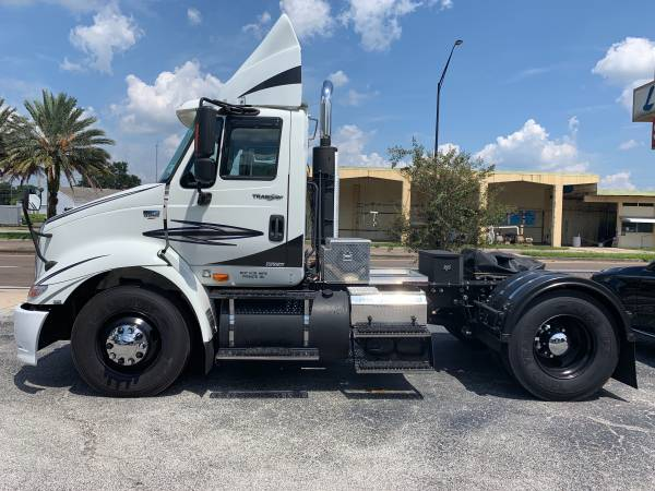 2013 International Transtar for sale in Lakeland, FL