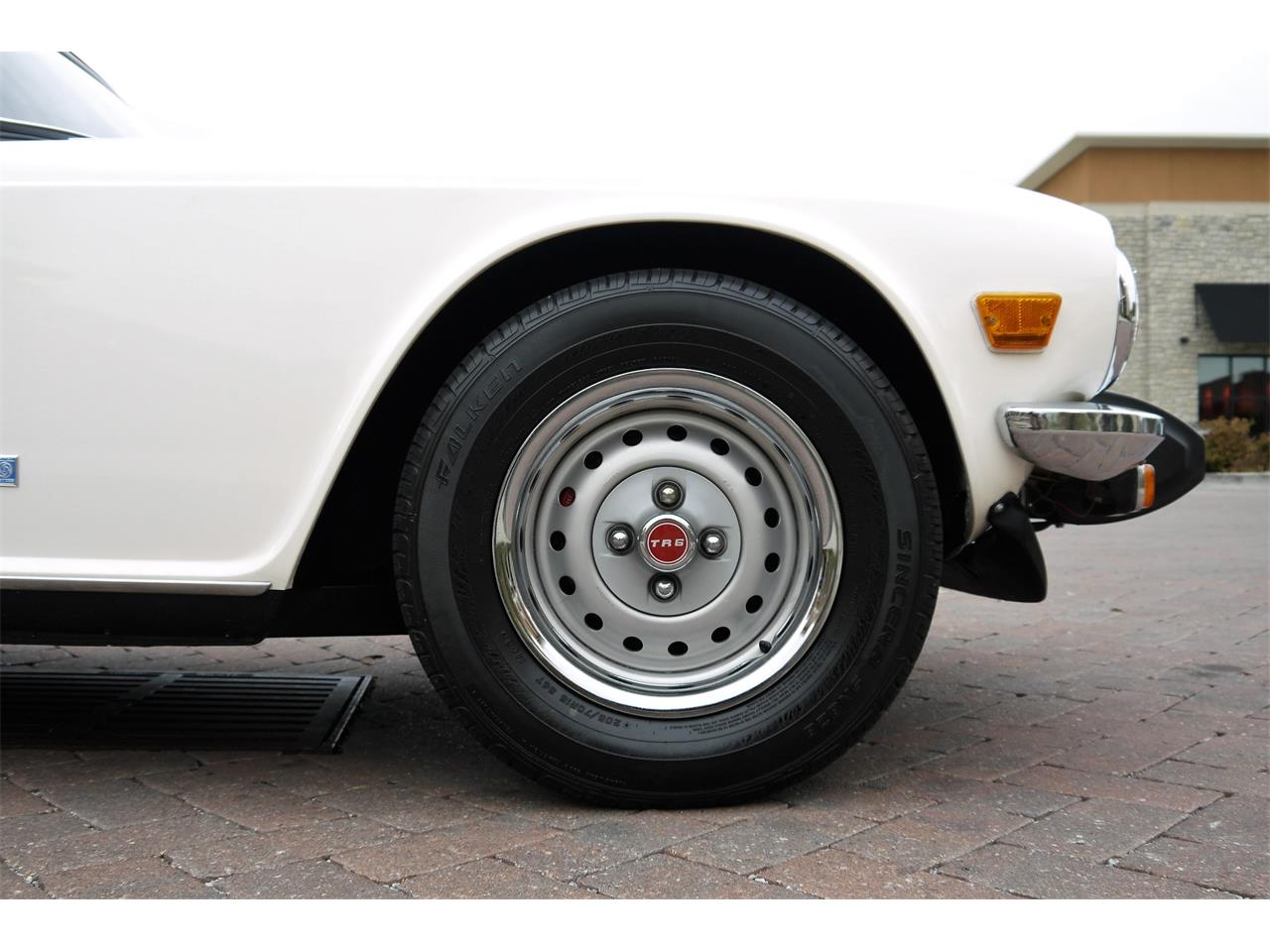 1976 Triumph TR6 for sale in Brentwood, TN – photo 16