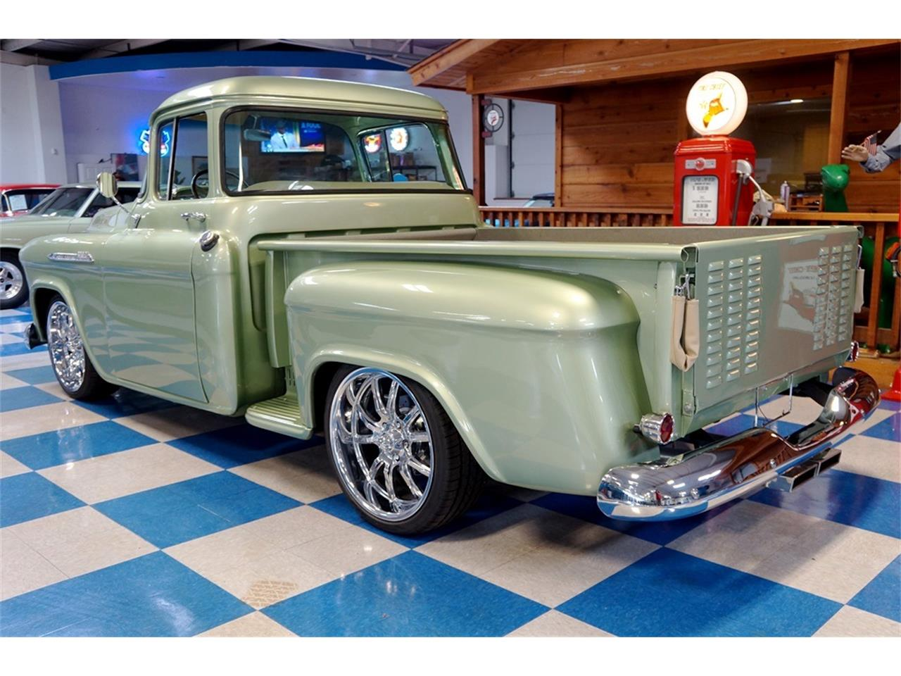 1956 Chevrolet 3100 for sale in New Braunfels, TX – photo 6