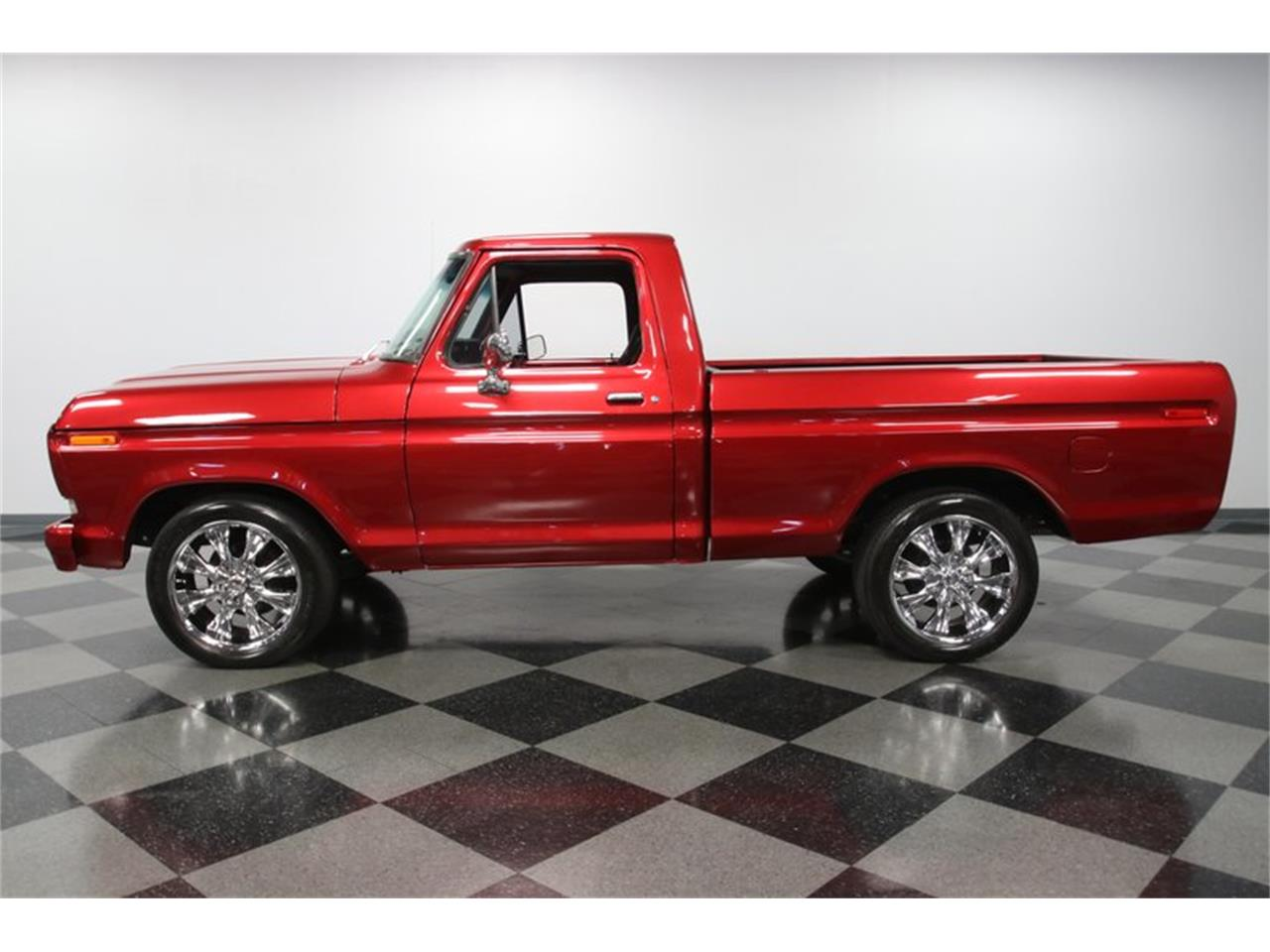 1978 Ford F100 for sale in Concord, NC – photo 6