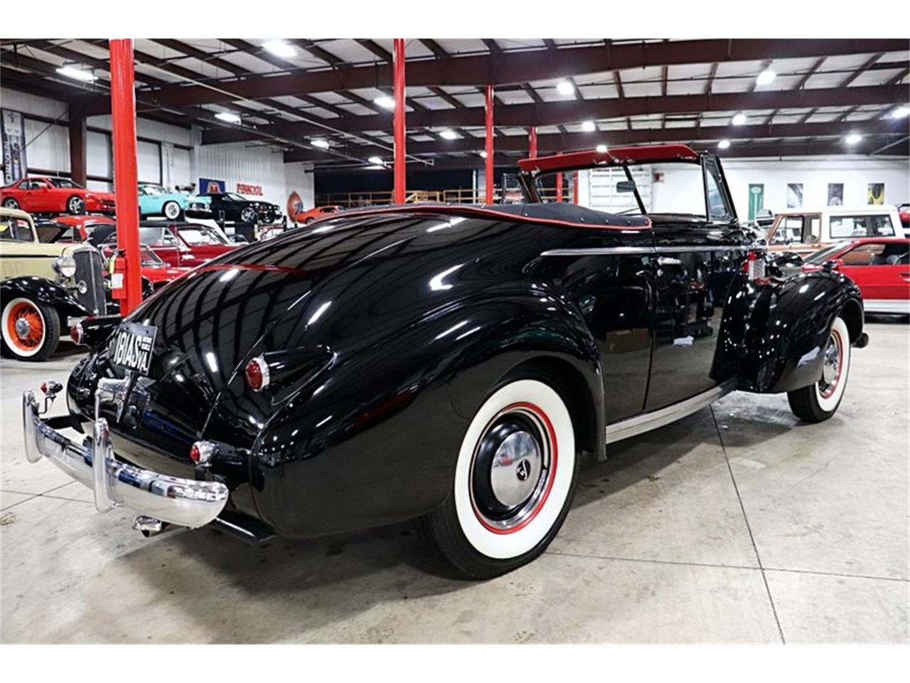 1939 LaSalle Coupe for sale in Kentwood, MI – photo 5