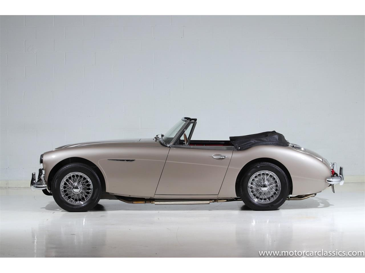 1964 Austin-Healey 3000 for sale in Farmingdale, NY – photo 9