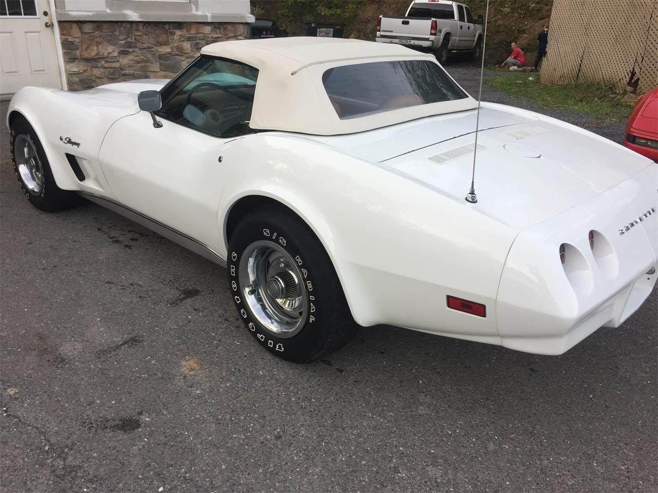 1974 Chevrolet Corvette for sale in Mount Union, PA – photo 3