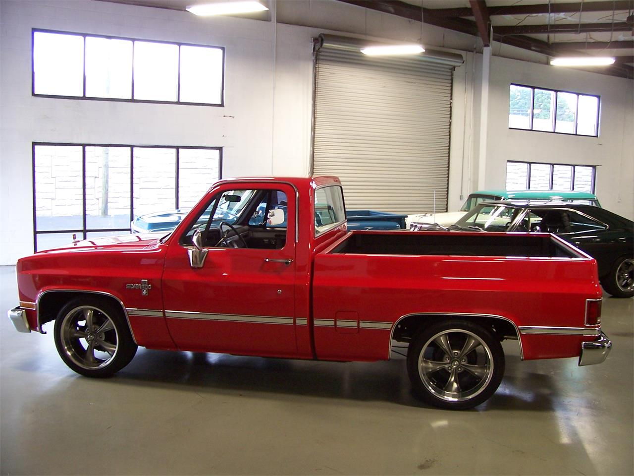 1985 Chevrolet C/K 10 for sale in Alpharetta, GA – photo 83