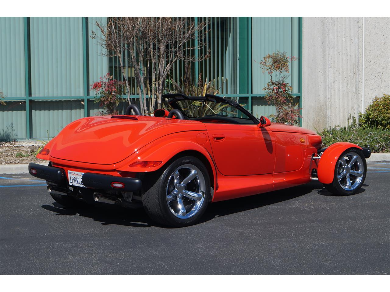 2000 Plymouth Prowler for sale in Thousand Oaks, CA – photo 4