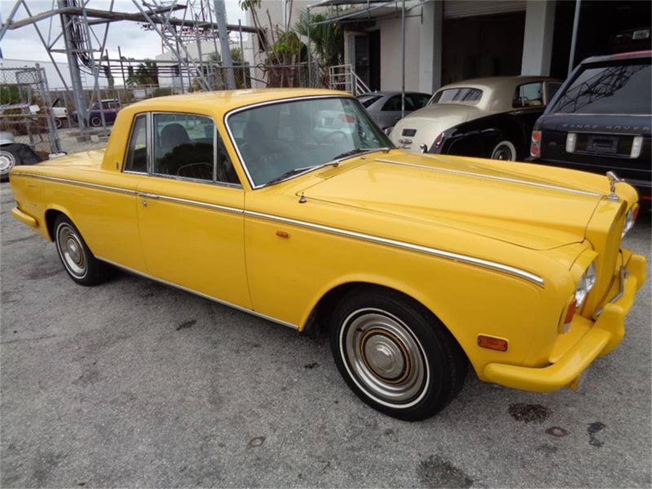 1973 Rolls-Royce Silver Shadow for sale in Fort Lauderdale, FL – photo 10