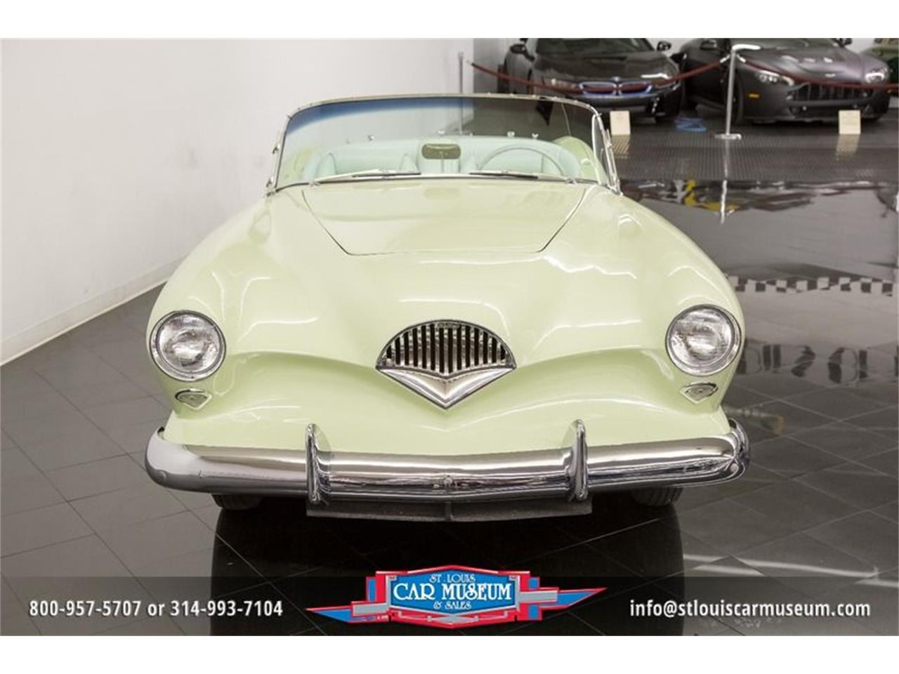 1954 Kaiser Darrin for sale in St. Louis, MO – photo 4