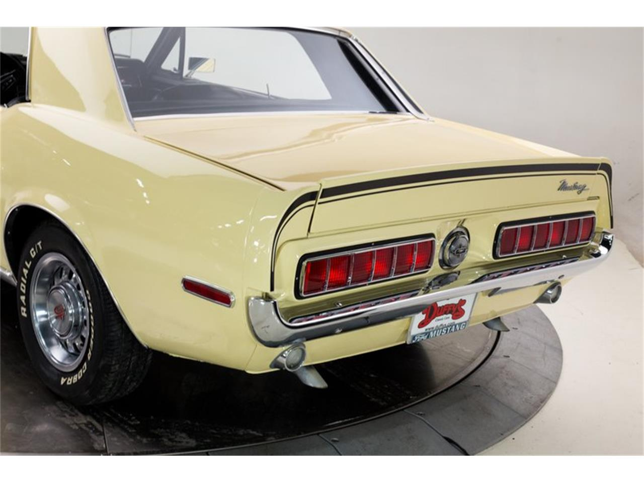 1968 Ford Mustang for sale in Cedar Rapids, IA – photo 15