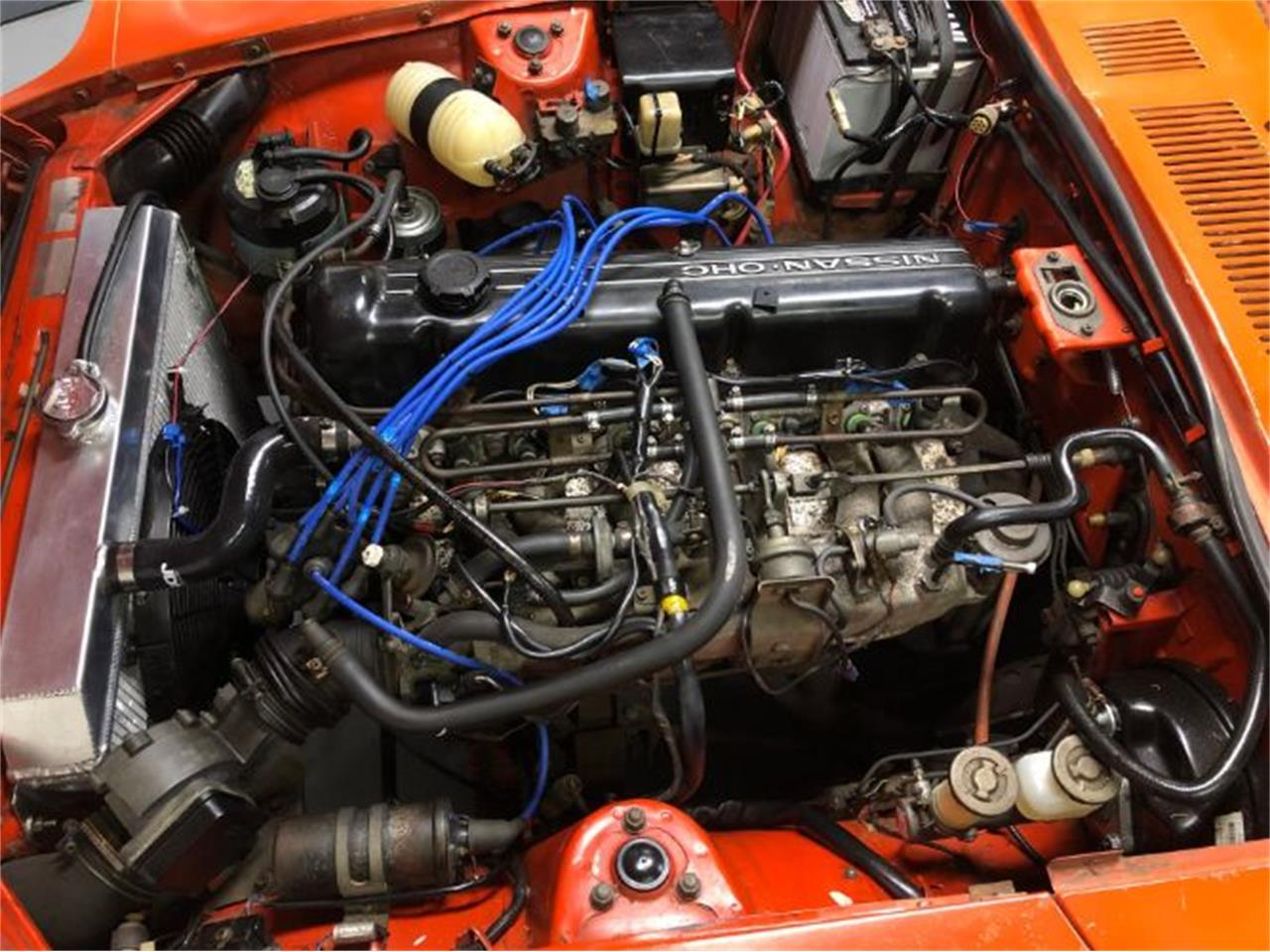 1975 Datsun 280Z for sale in Cadillac, MI – photo 22