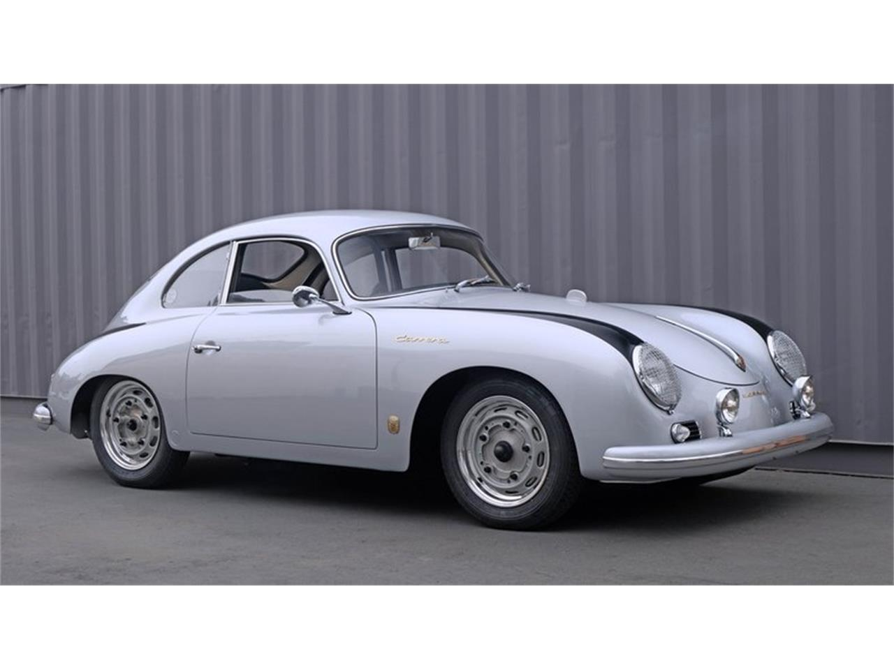 1957 Porsche 356 for sale in San Diego, CA – photo 12