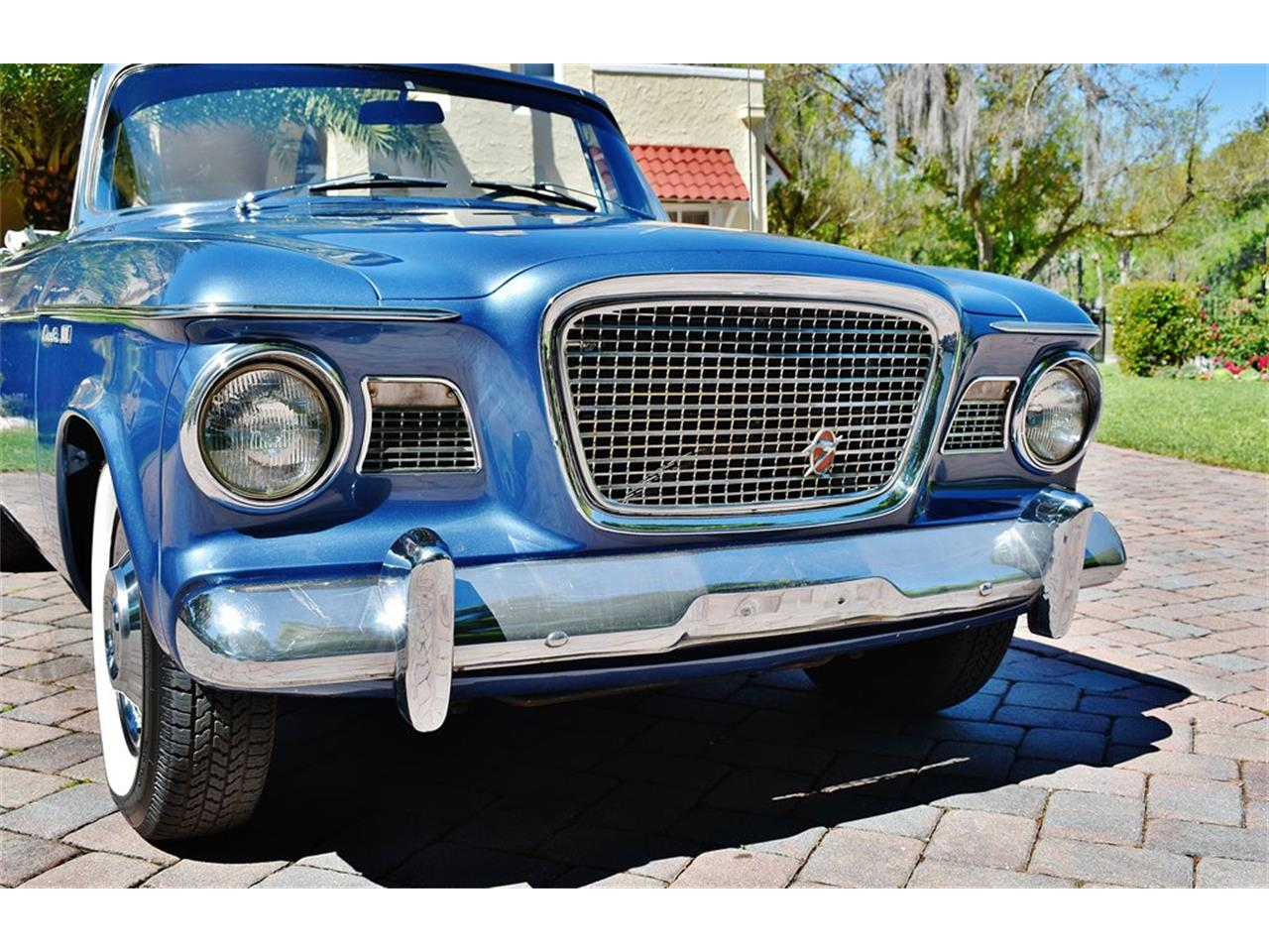 1960 Studebaker Lark for sale in Lakeland, FL – photo 10