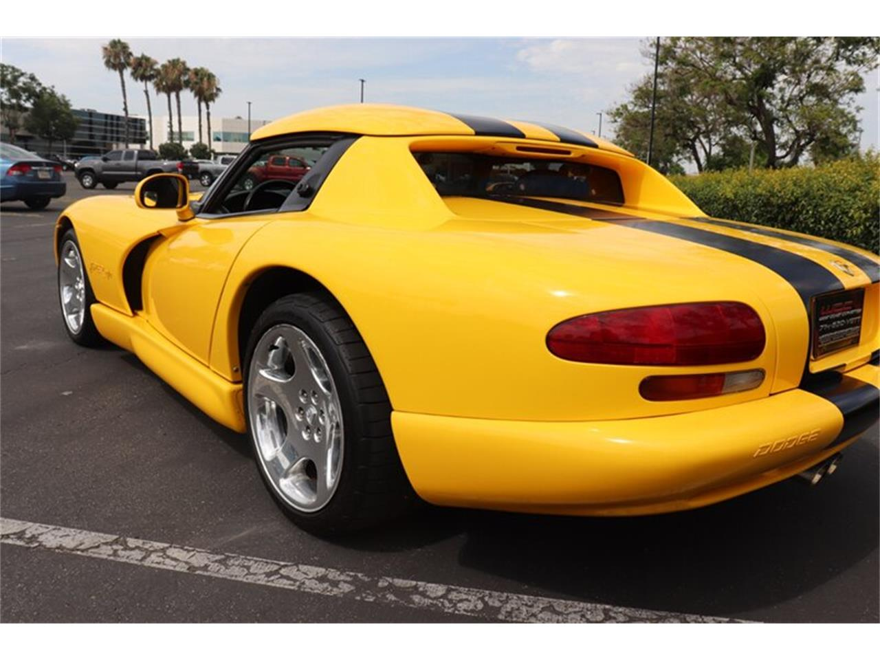 2001 Dodge Viper for sale in Anaheim, CA – photo 13