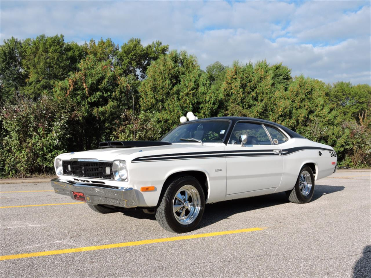 1973 Plymouth Duster for sale in Greene, IA – photo 47