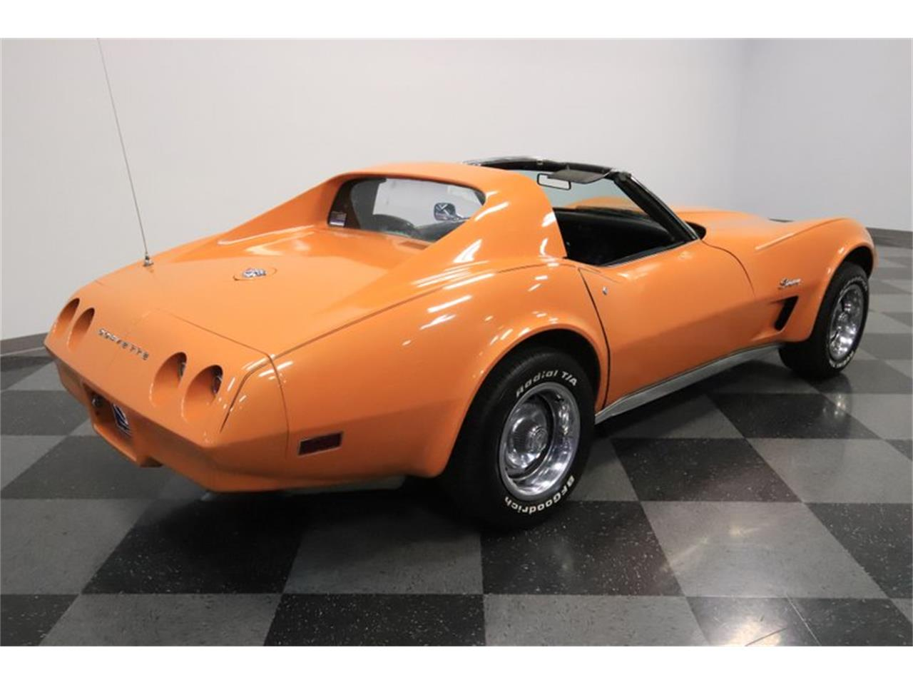 1974 Chevrolet Corvette for sale in Mesa, AZ – photo 12