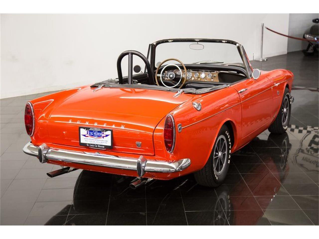 1966 Sunbeam Tiger for sale in St. Louis, MO – photo 26