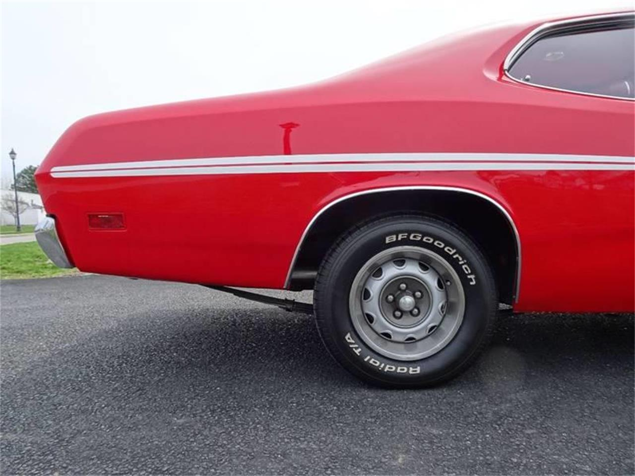 1970 Plymouth Duster for sale in Hilton, NY – photo 30