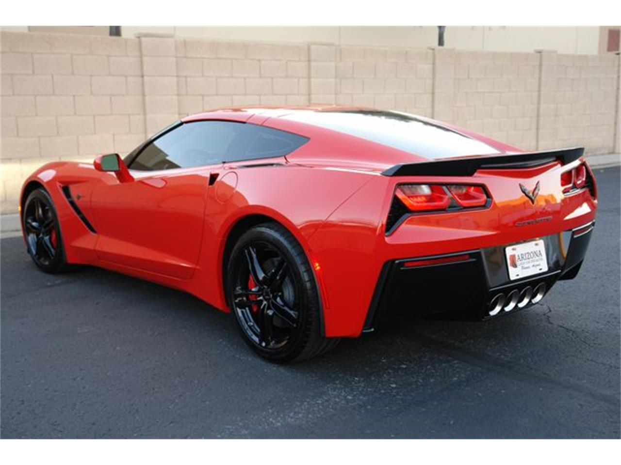 2017 Chevrolet Corvette for sale in Phoenix, AZ – photo 25