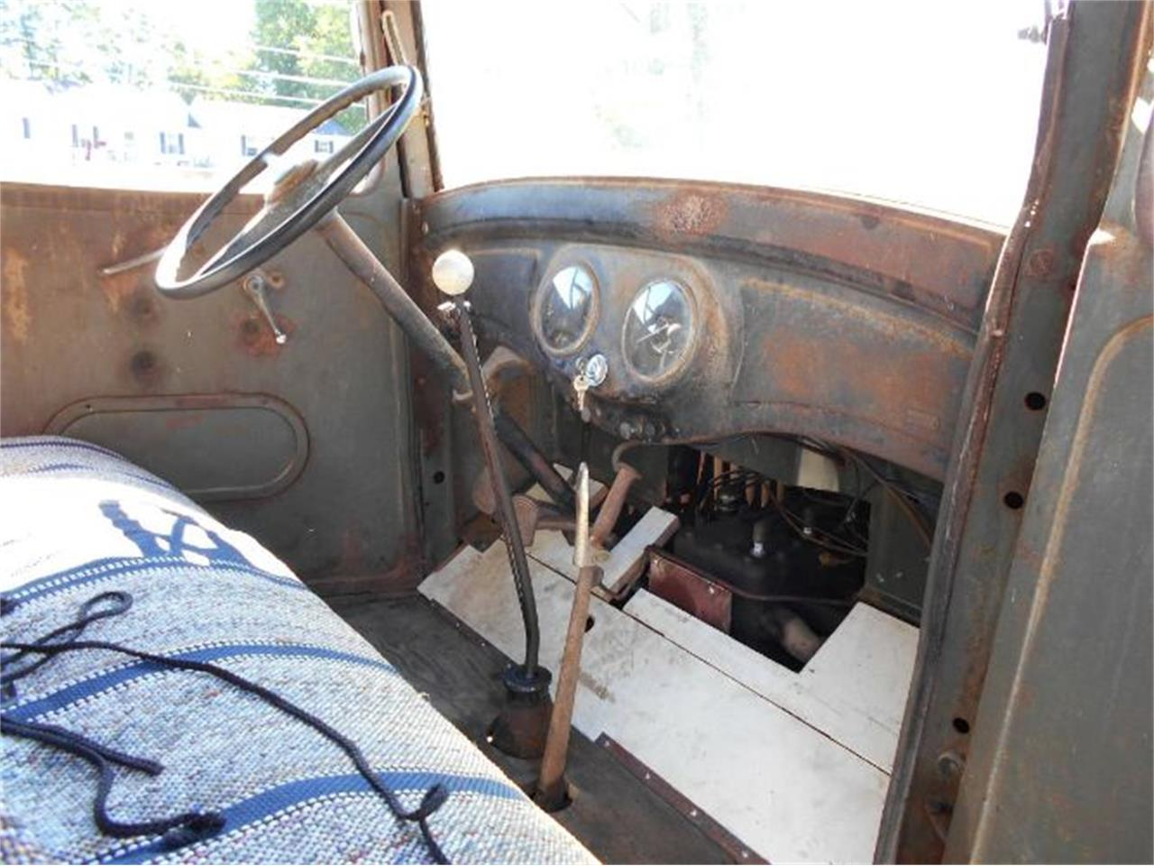 1936 International Pickup for sale in Cadillac, MI – photo 2