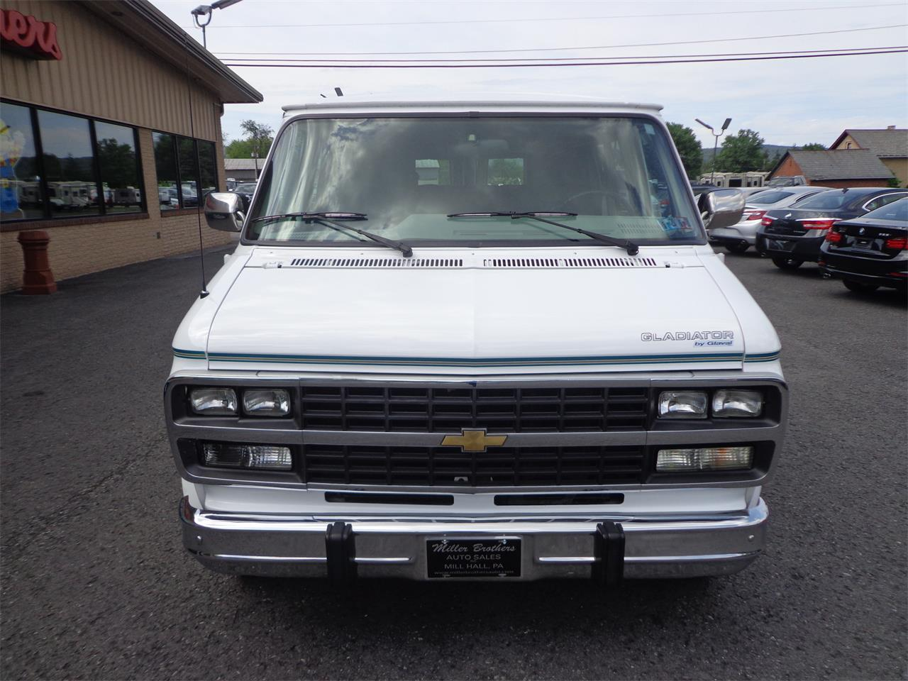 1995 Chevrolet G20 for sale in Mill Hall, PA – photo 2