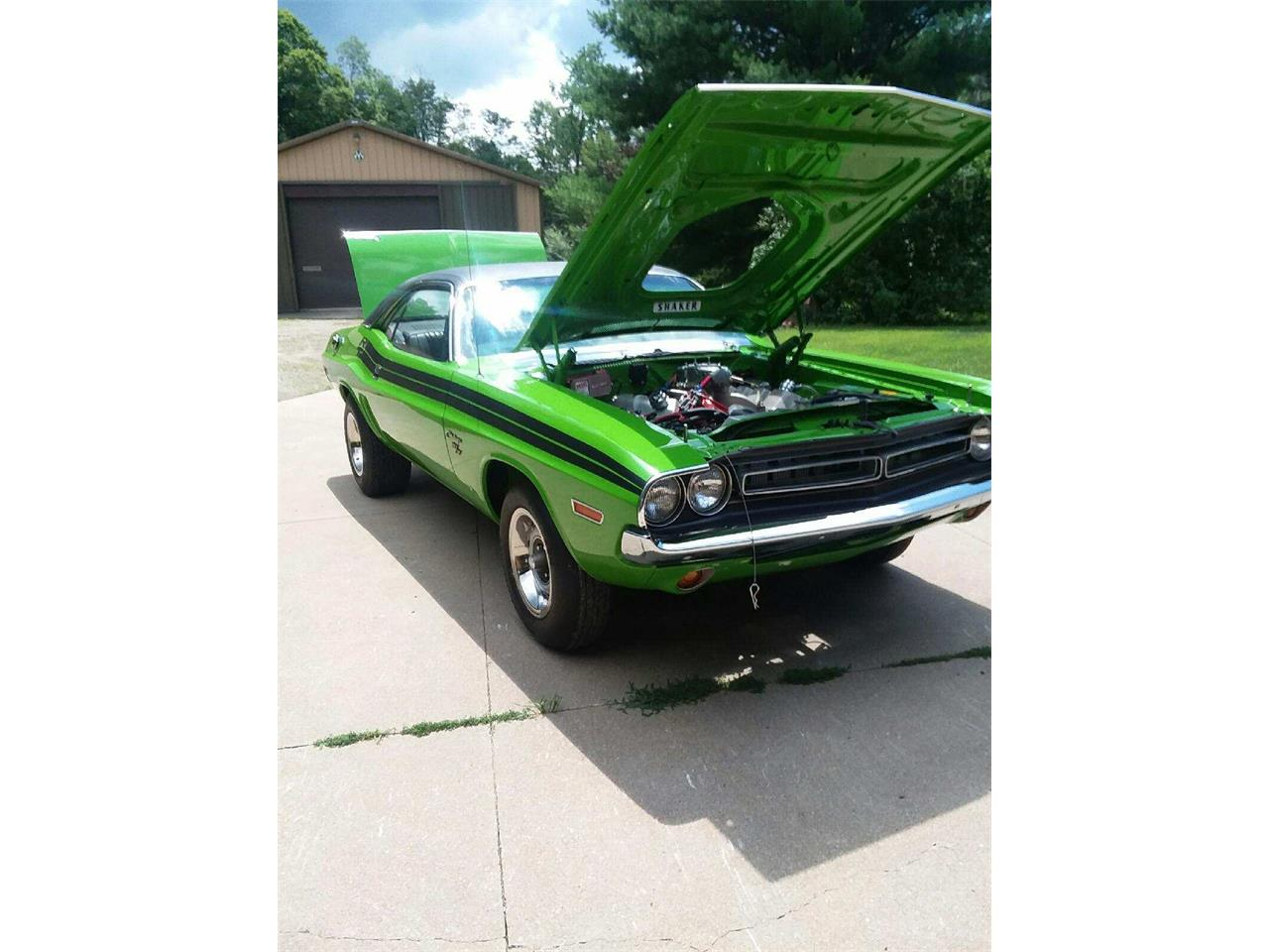 1971 Dodge Challenger R/T for sale in Waterford, PA – photo 11