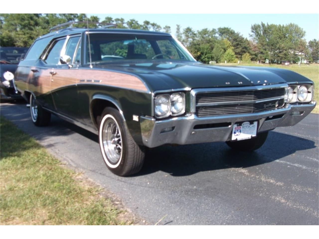 1969 Buick Skylark for sale in Dublin, OH – photo 3