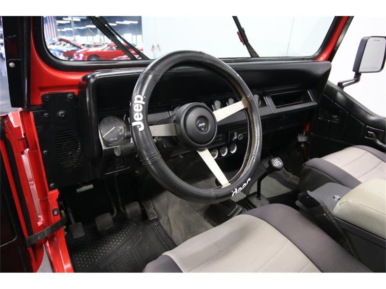 1989 Jeep Wrangler for sale in Lutz, FL – photo 45