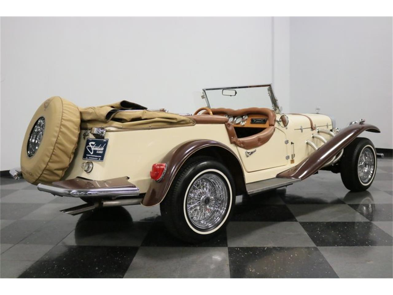 1929 Mercedes-Benz Gazelle for sale in Ft Worth, TX ...