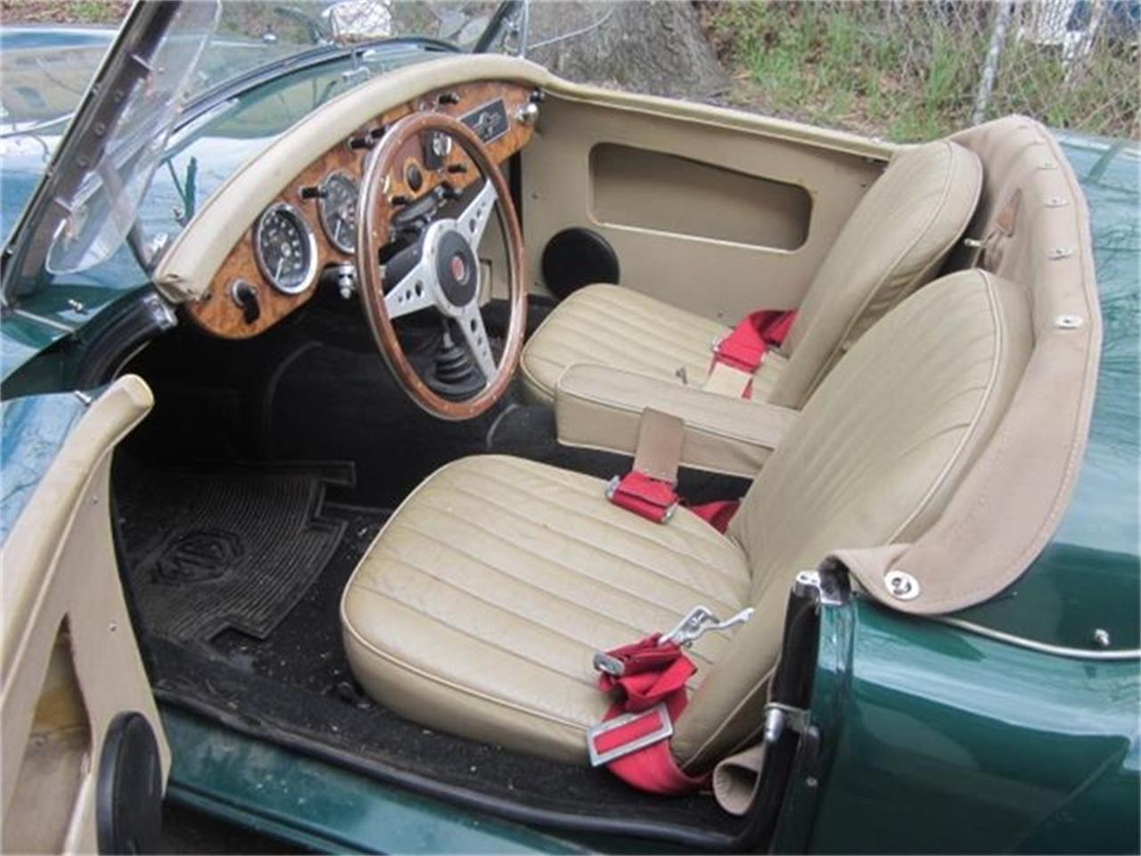1958 MG MGA for sale in Stratford, CT – photo 3