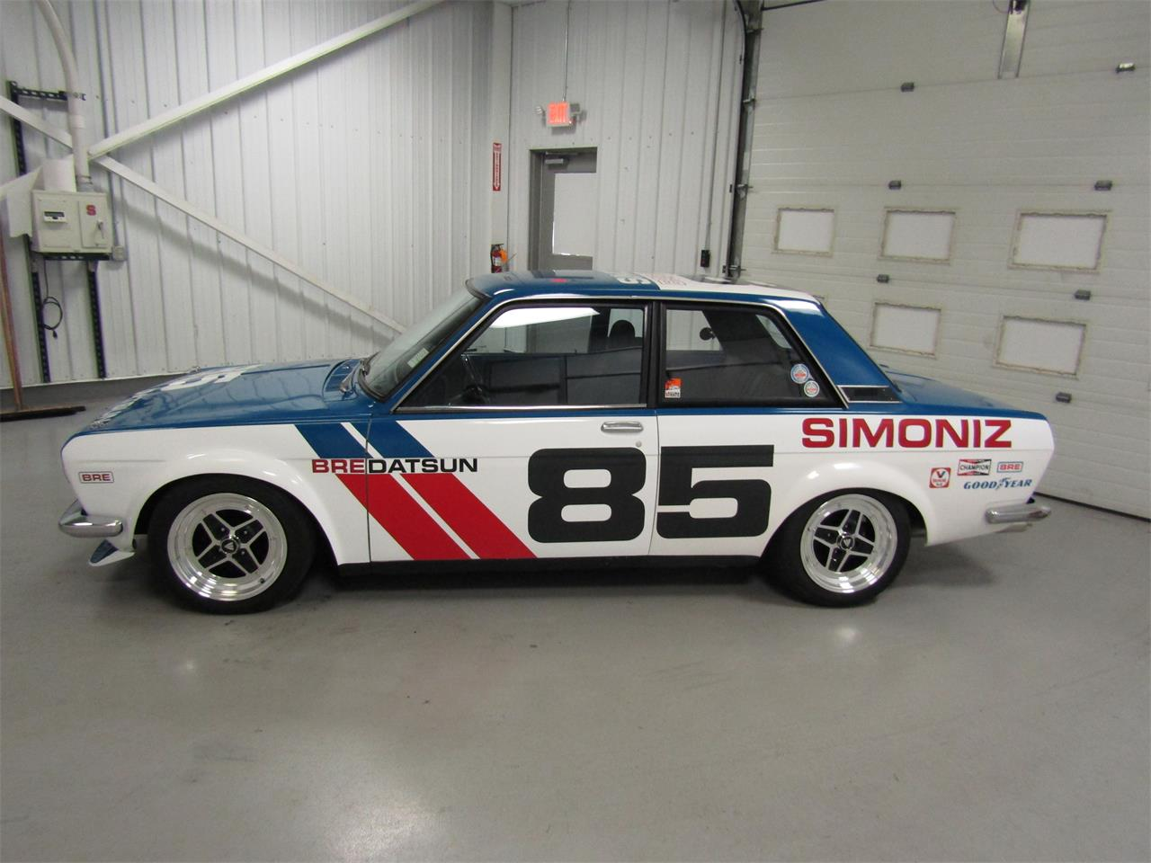 1971 Datsun 510 for sale in Christiansburg, VA