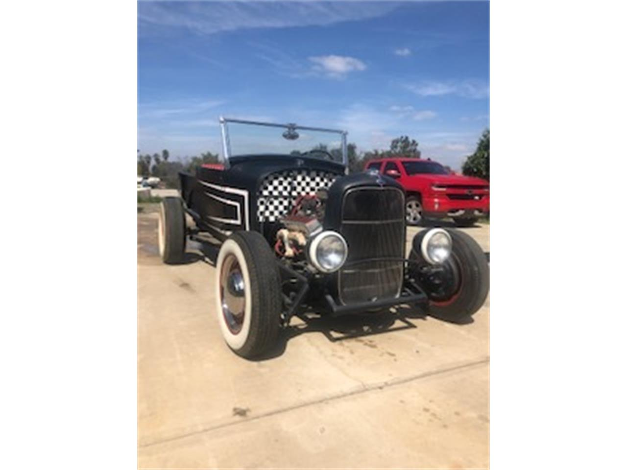 1929 Ford Roadster for sale in Riverside, CA – photo 9