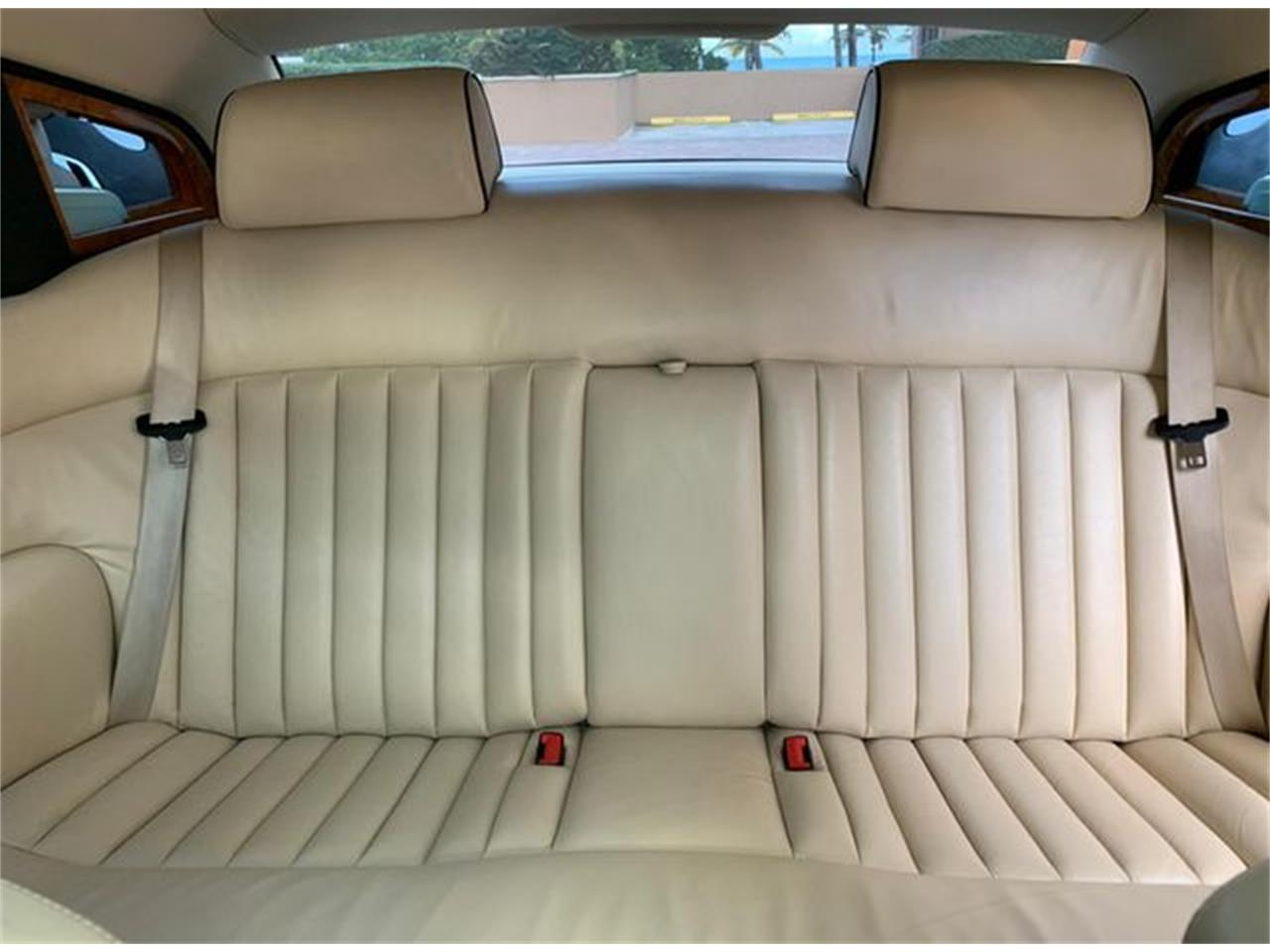 2006 Rolls-Royce Phantom for sale in Valley Park, MO – photo 49