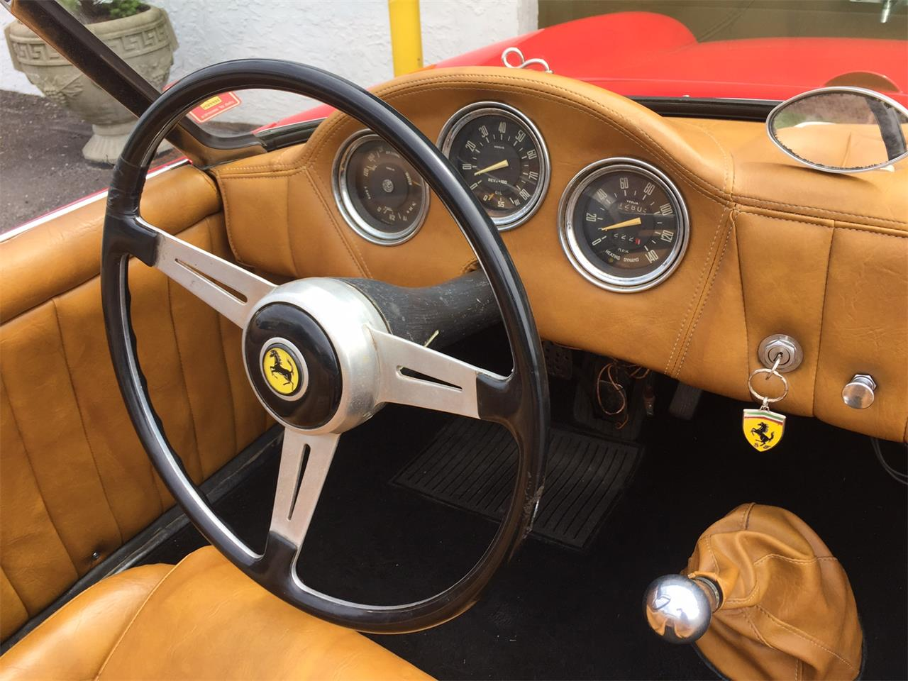 1966 Alfa Romeo Giulietta Spider for sale in Cleveland, OH – photo 15