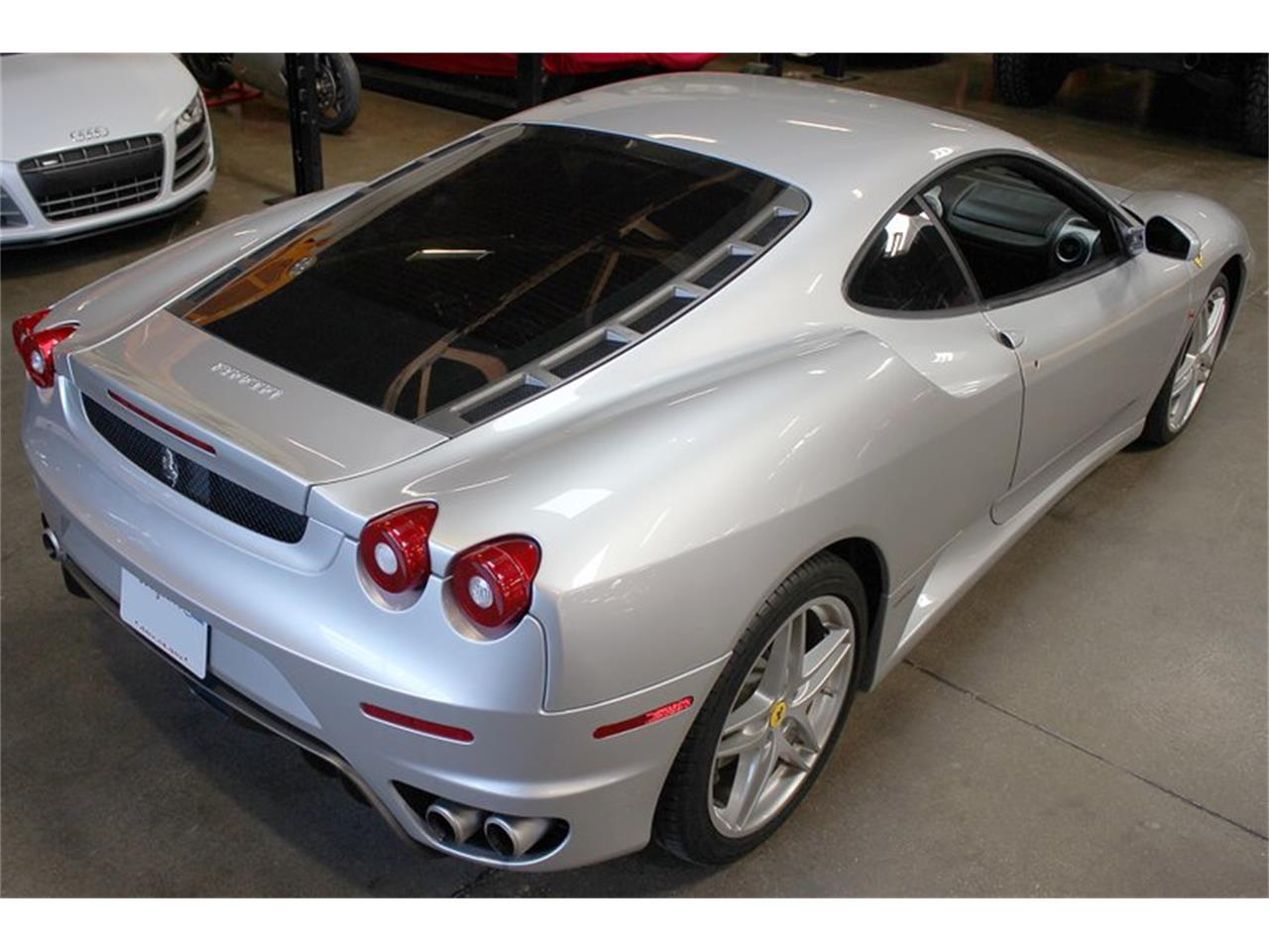 2005 Ferrari F430 for sale in San Carlos, CA – photo 10