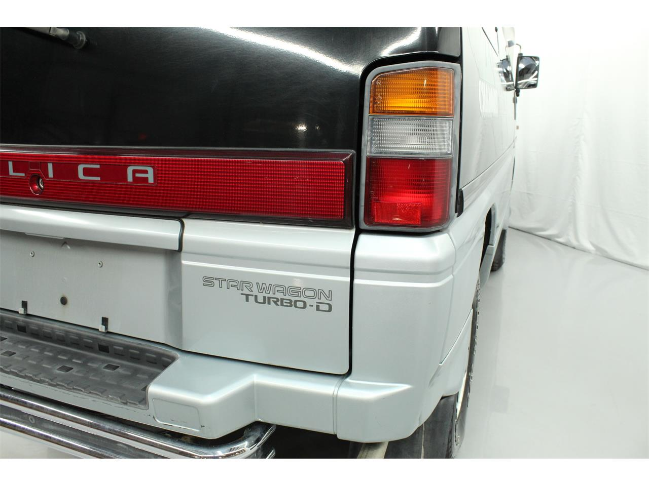 1992 Mitsubishi Delica for sale in Christiansburg, VA – photo 13