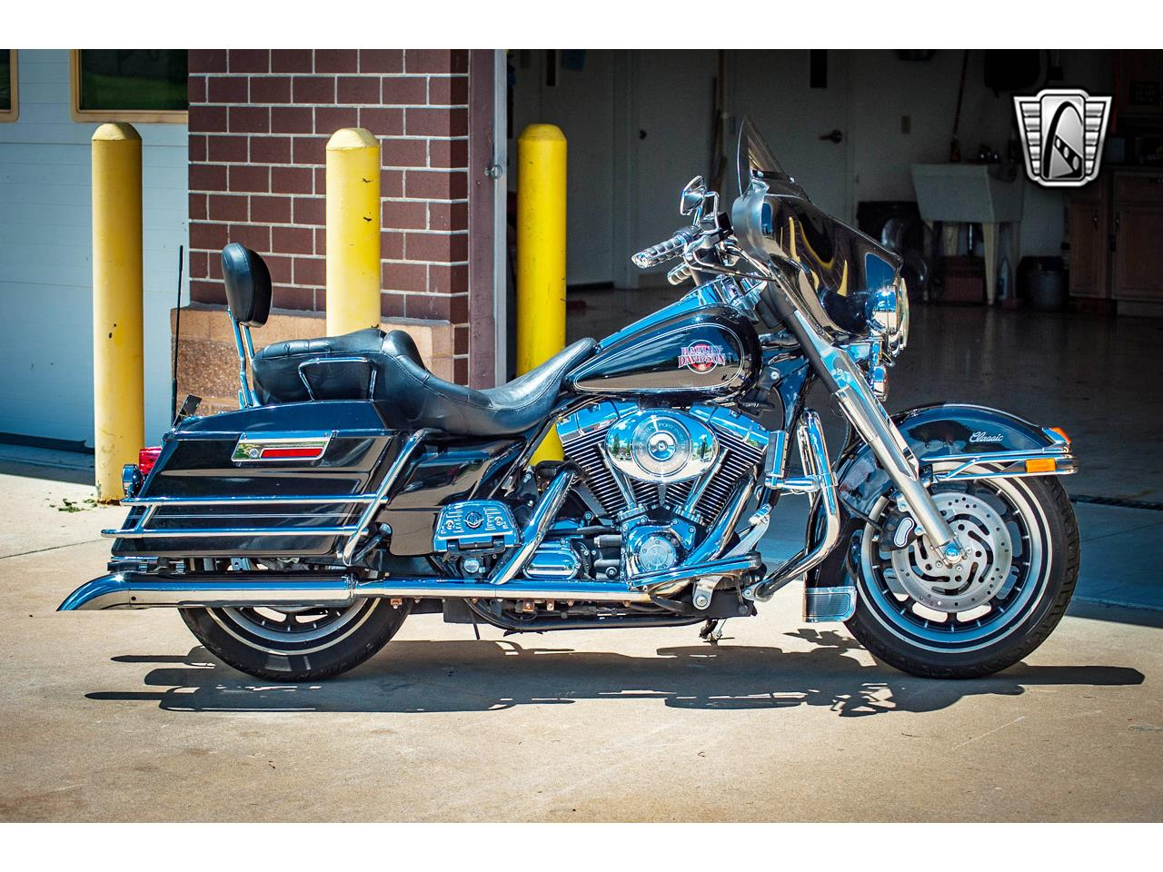 2004 Harley-Davidson Motorcycle for sale in O'Fallon, IL – photo 51