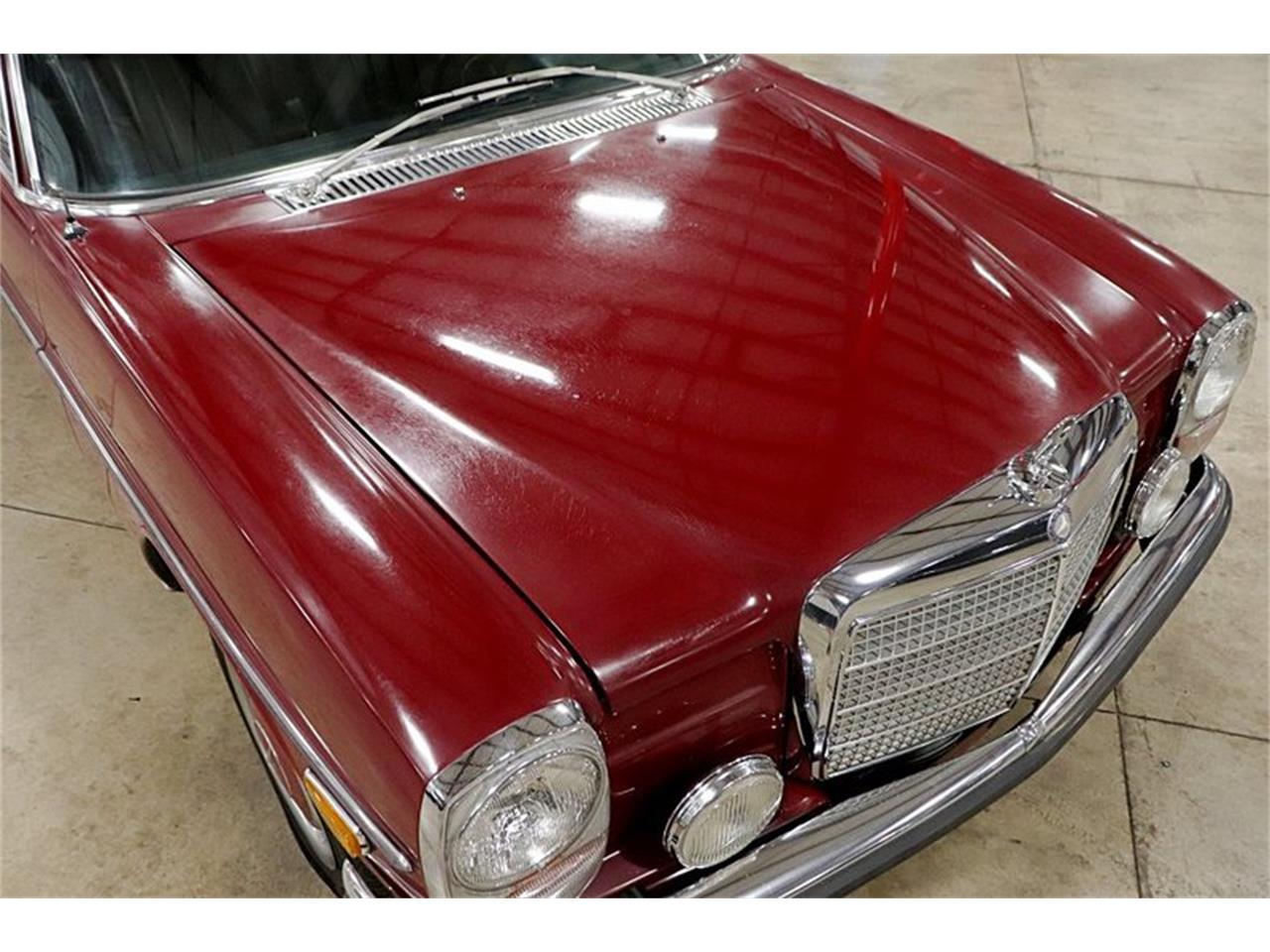 1971 Mercedes-Benz 250C for sale in Kentwood, MI – photo 9