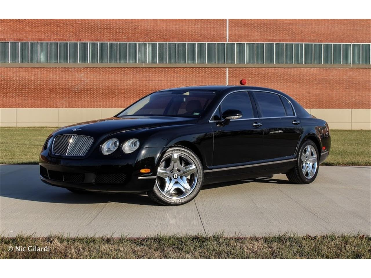 2006 Bentley Flying Spur for sale in Springfield, MO